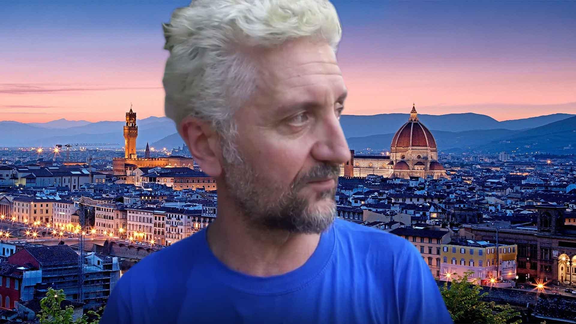 Ascanio Celestini Firenze 2019