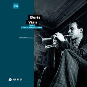 Boris Vian - CD