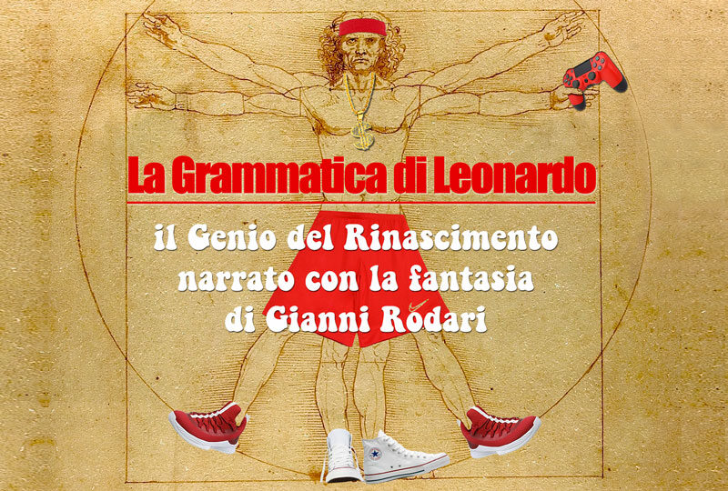 La Grammatica di Leonardo