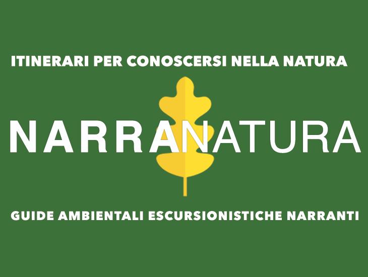 Nasce il progetto Narranatura!